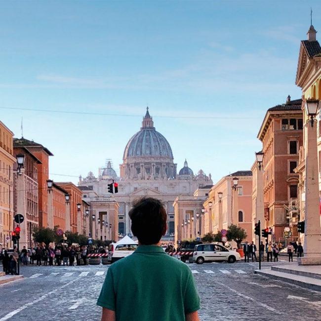 Roma y el Vaticano, imprescindibles los museos vaticanos