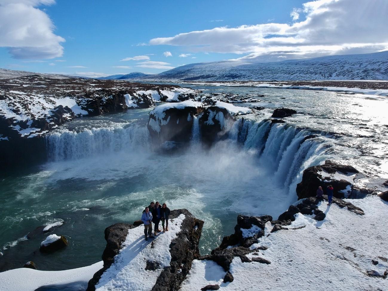islandia guia invierno
