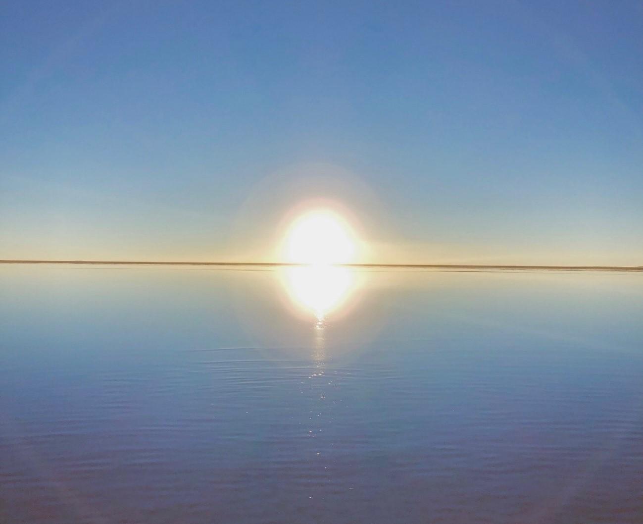 Salar de Uyuni cuando y como ir