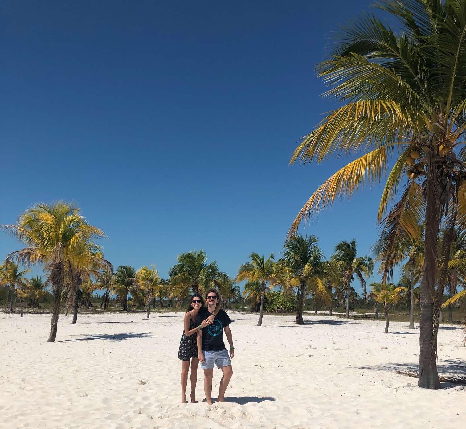 Guia Cuba - Cayo Largo