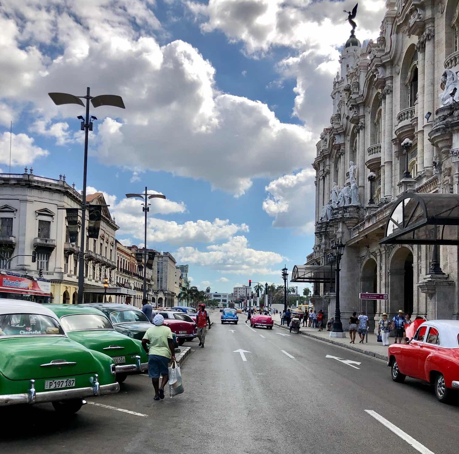 Guia Cuba - La Habana