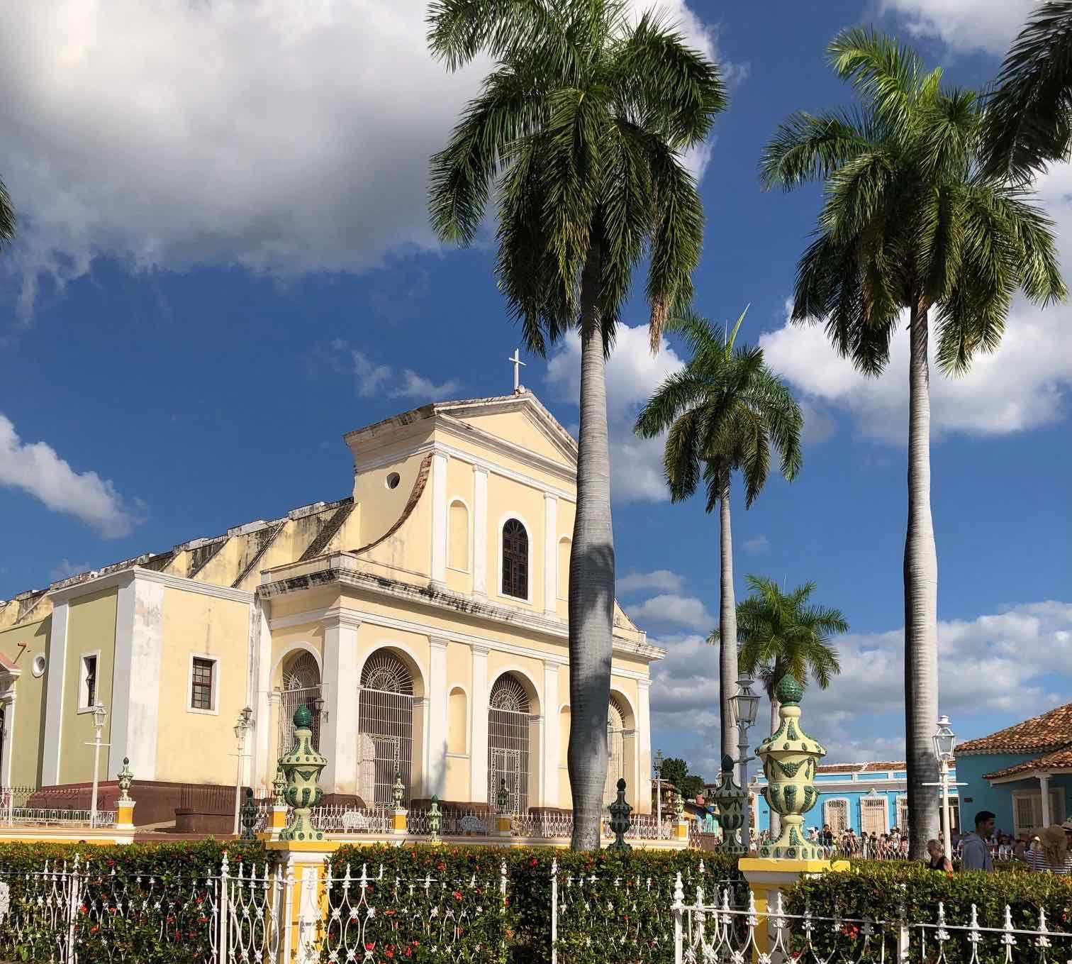 Guia Cuba - Trinidad