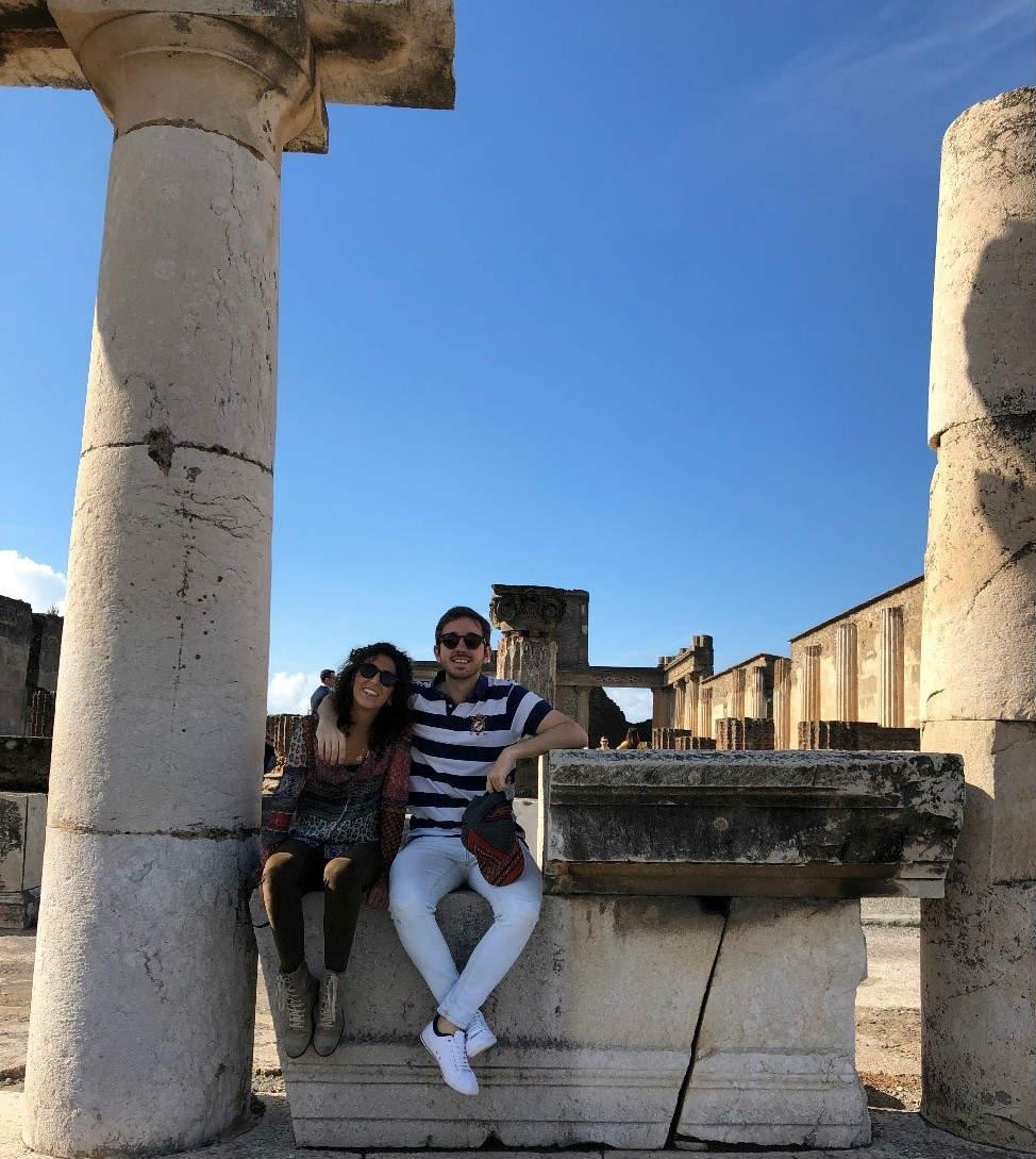 Que ver en Pompeya: como llegar
