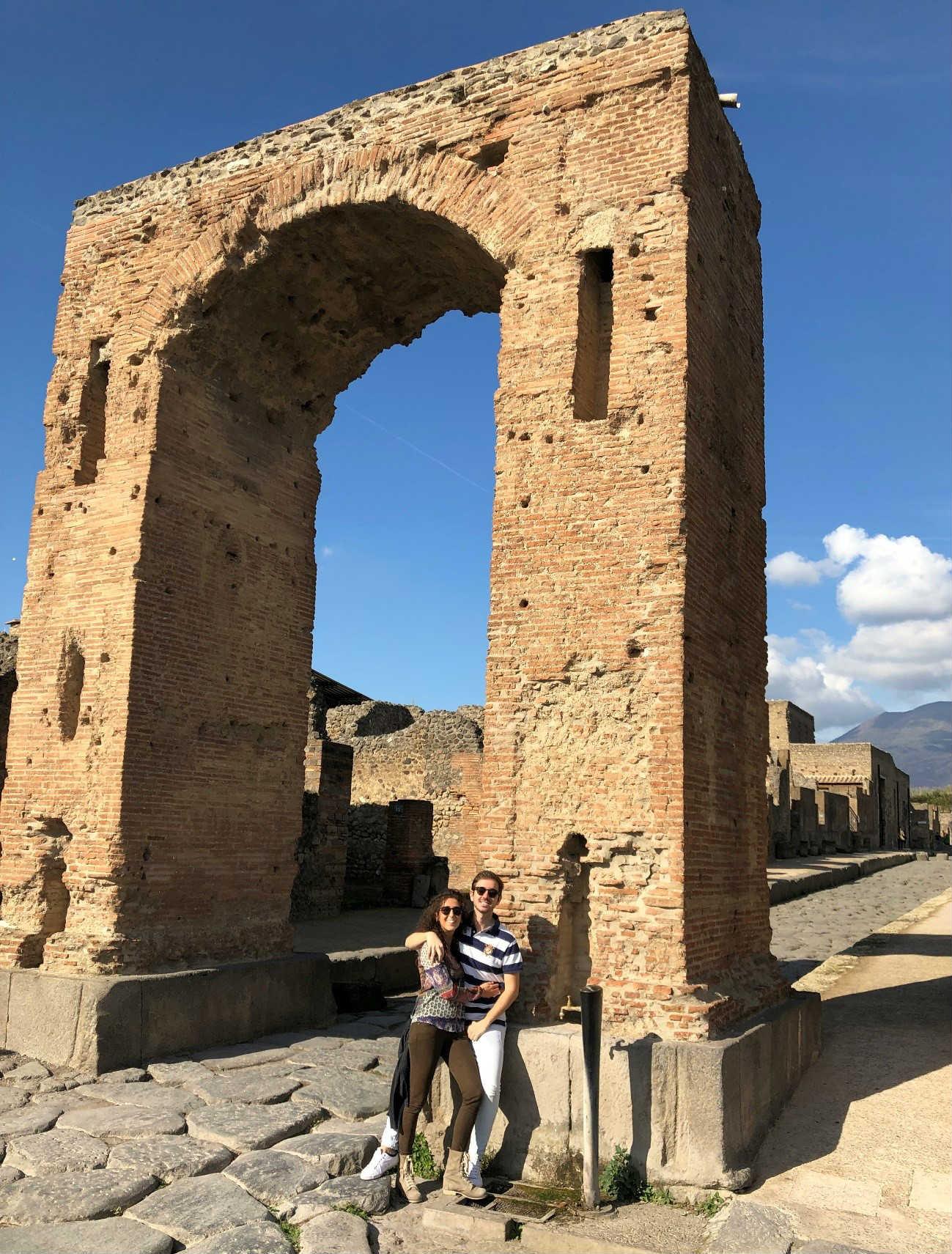 Que ver en Pompeya: como llegarQue ver en Pompeya: como llegar