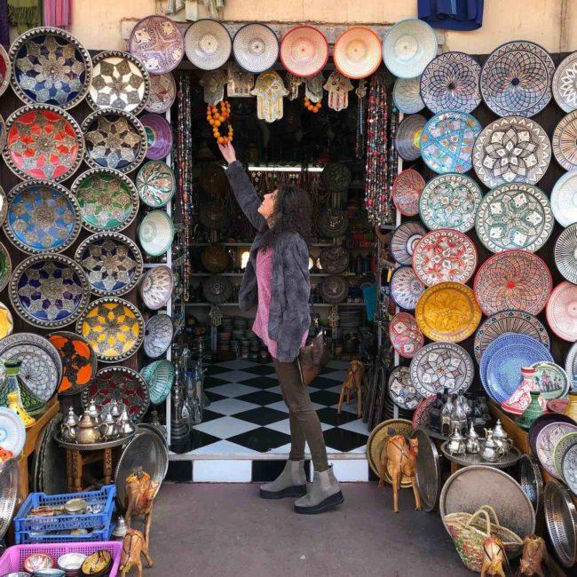 Que ver y hacer en Marrakech