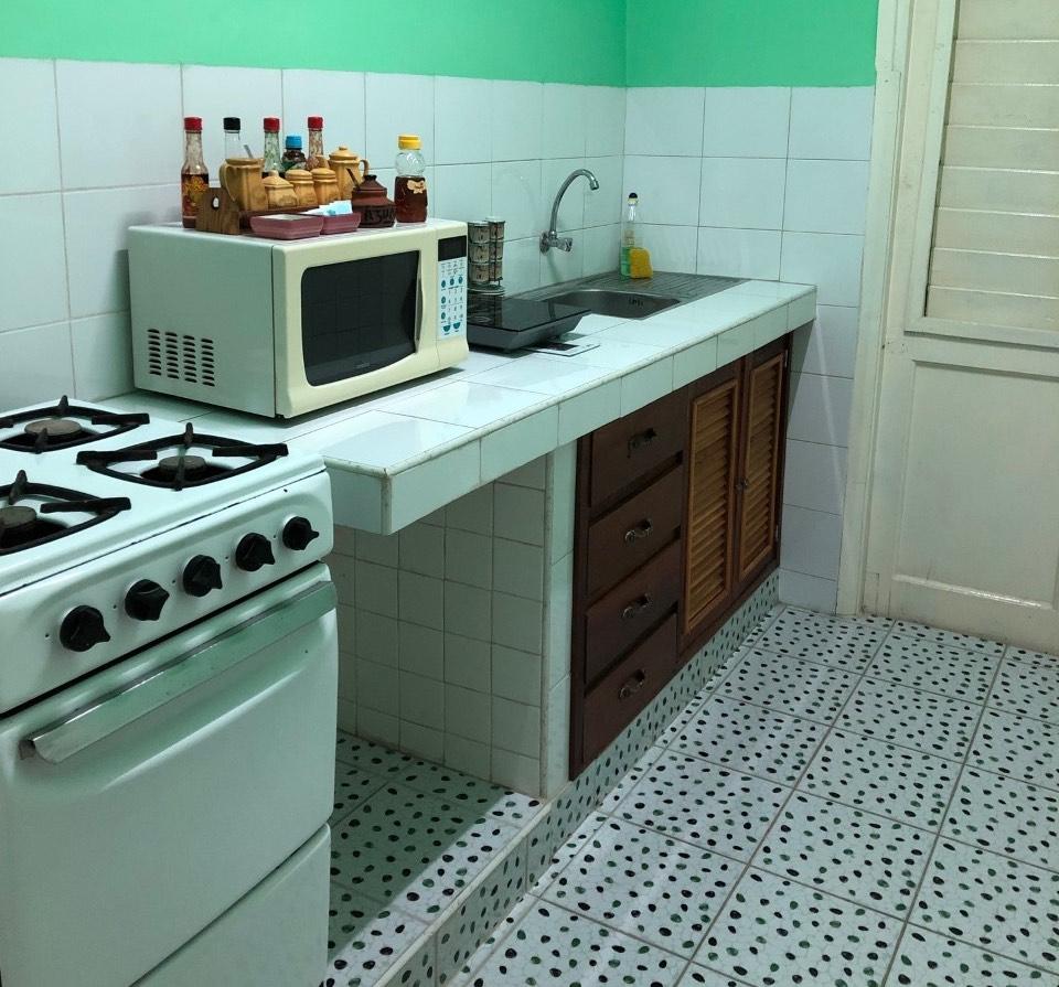 Casas Particulares Donde dormir en La Habana