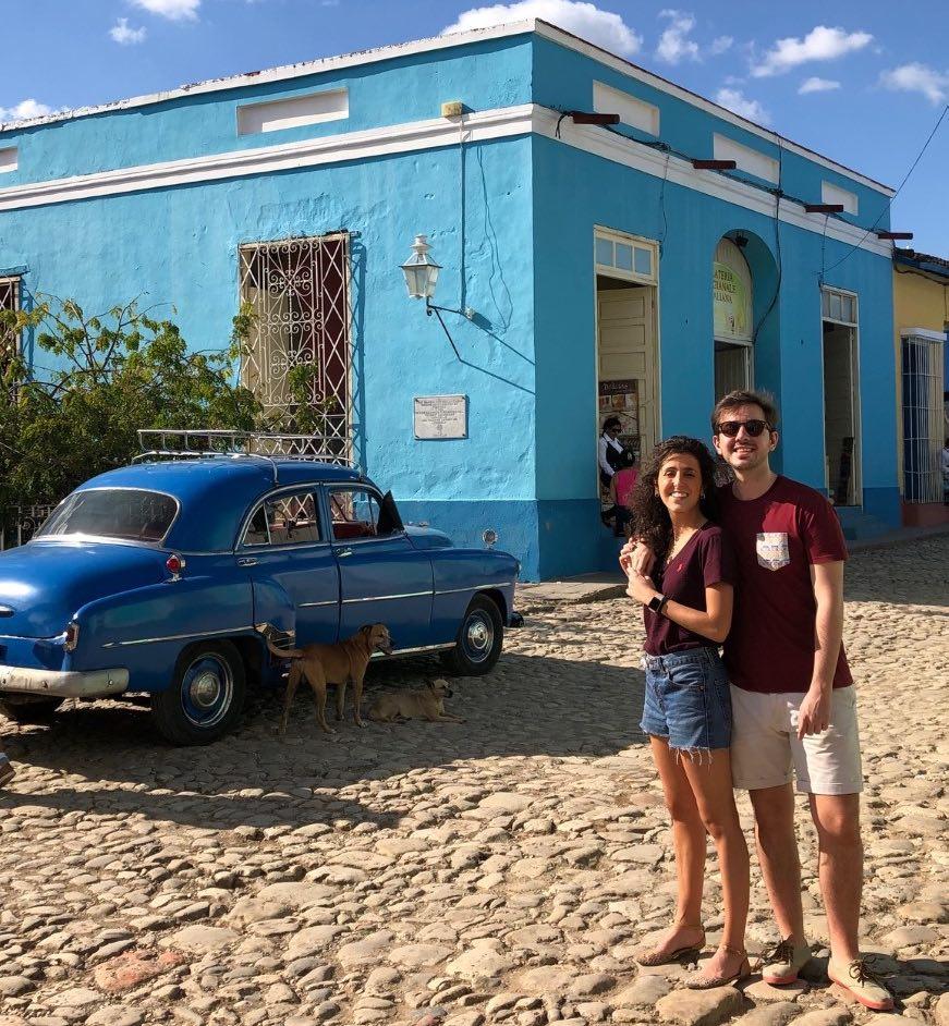 Como moverse por Cuba alquiler coche 2