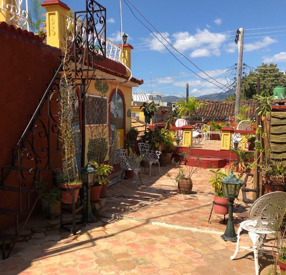 Curiosidades sobre Cuba casas particulares