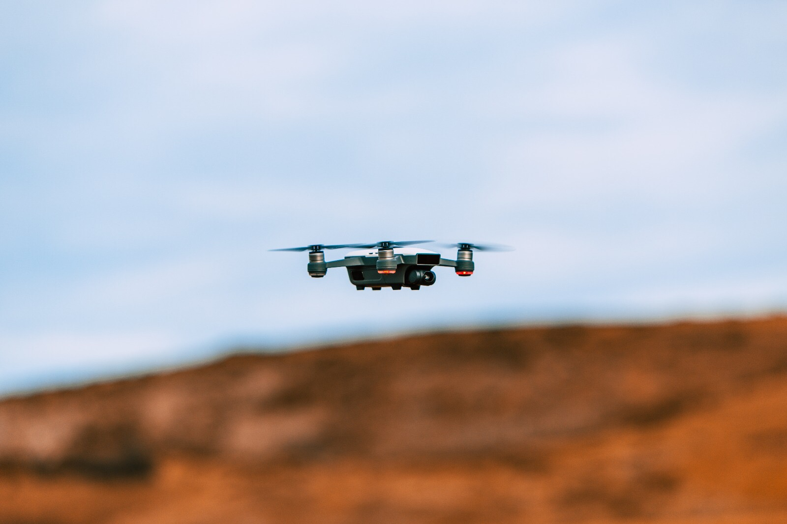 Curiosidades sobre Cuba drones