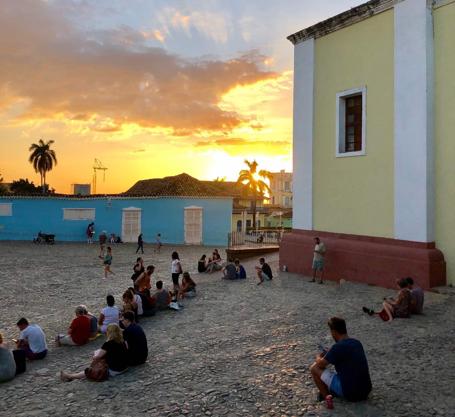 Curiosidades sobre Cuba internet
