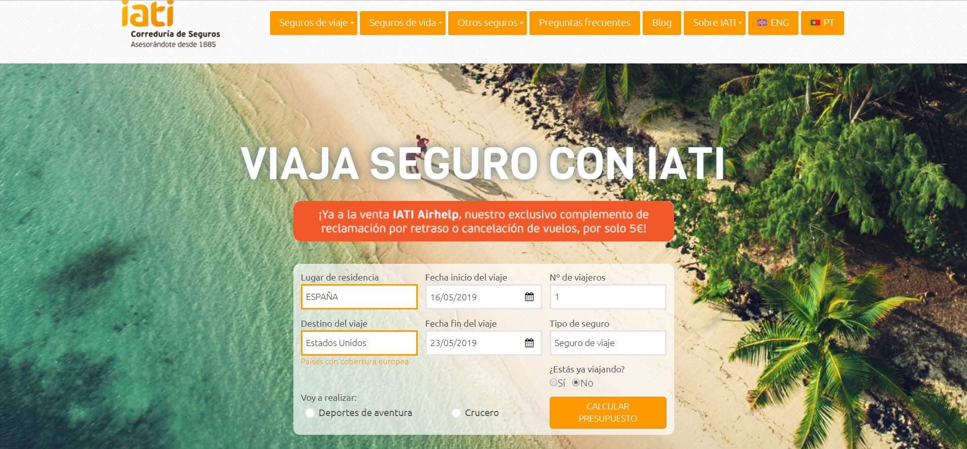 Curiosidades sobre Cuba seguro de viajes Iati