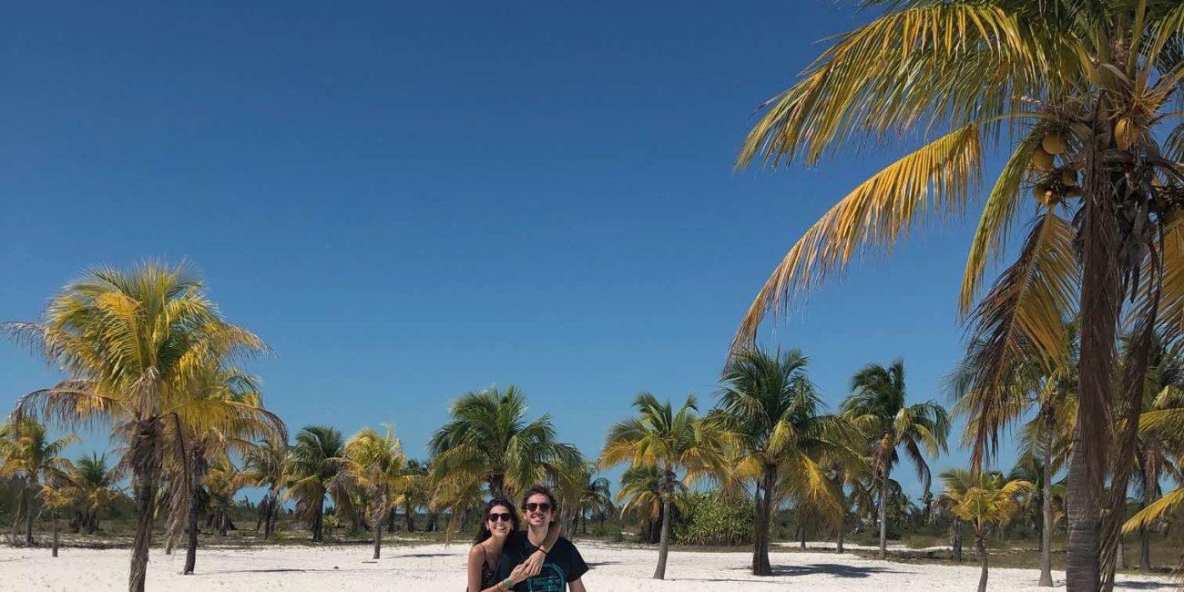 Ruta por Cuba - Cayo Largo