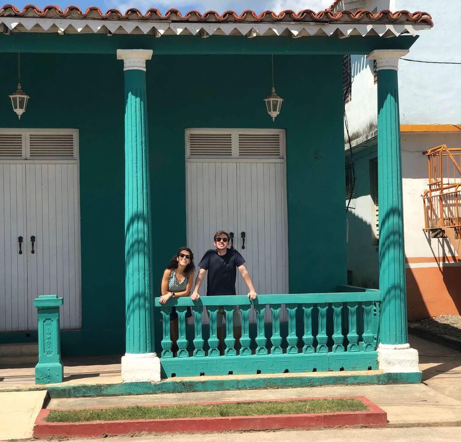 Ruta por Cuba - Viñales