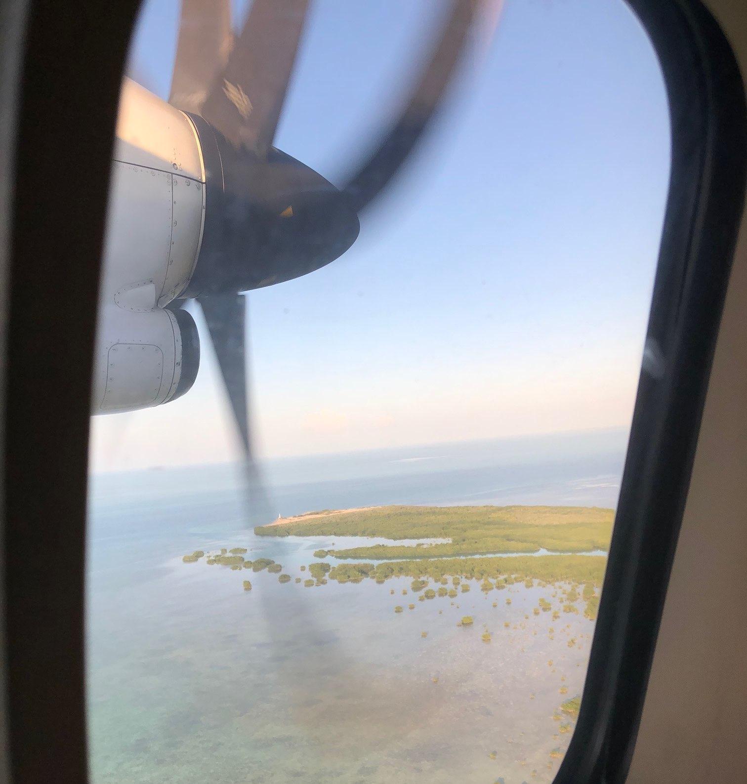 Cayo Largo - como llegar