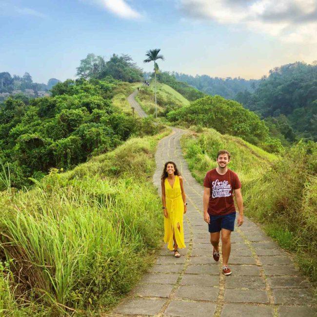 Guía de Bali - Campuhan Ridge Walk
