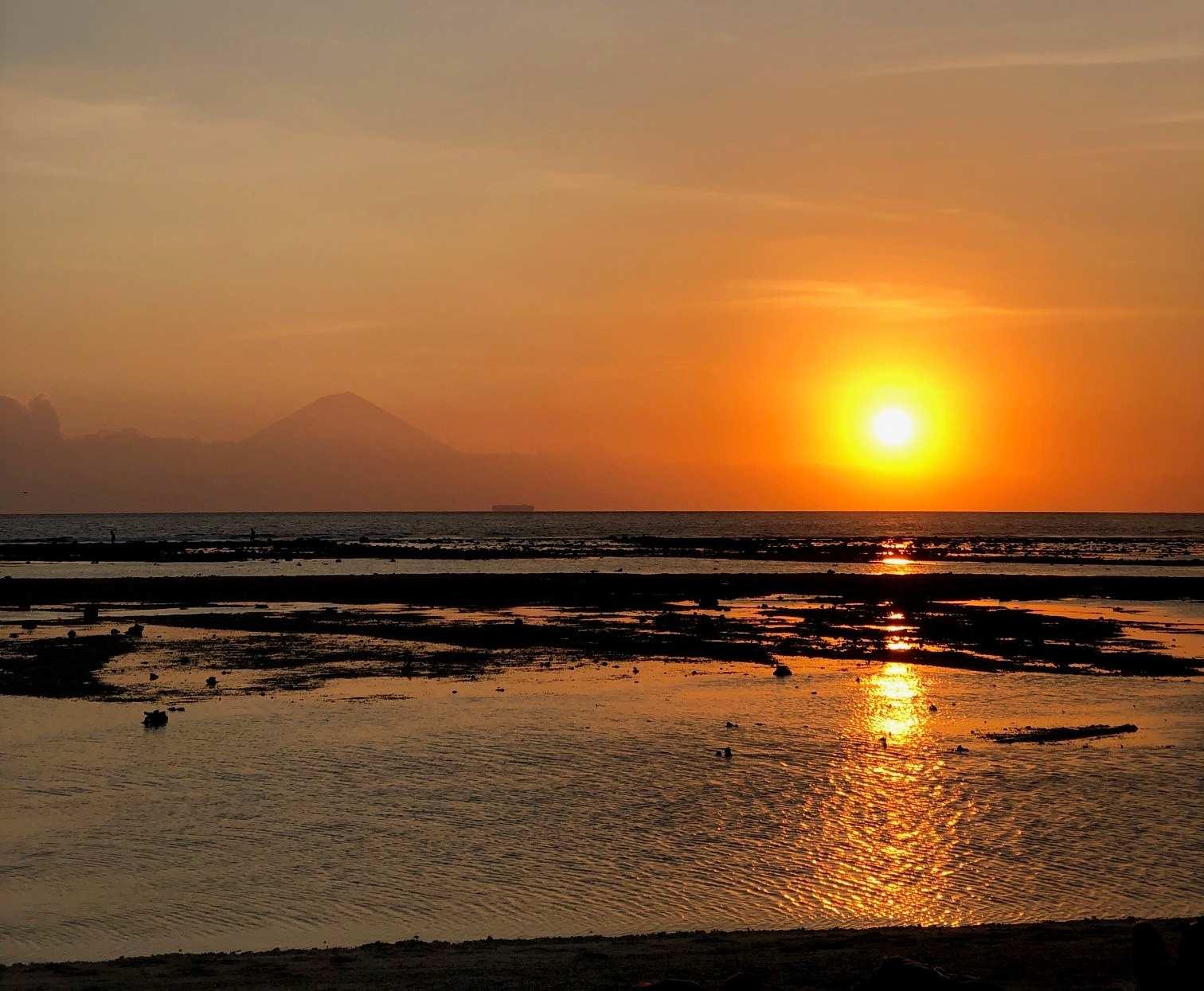 Guía de Bali - cuando ir