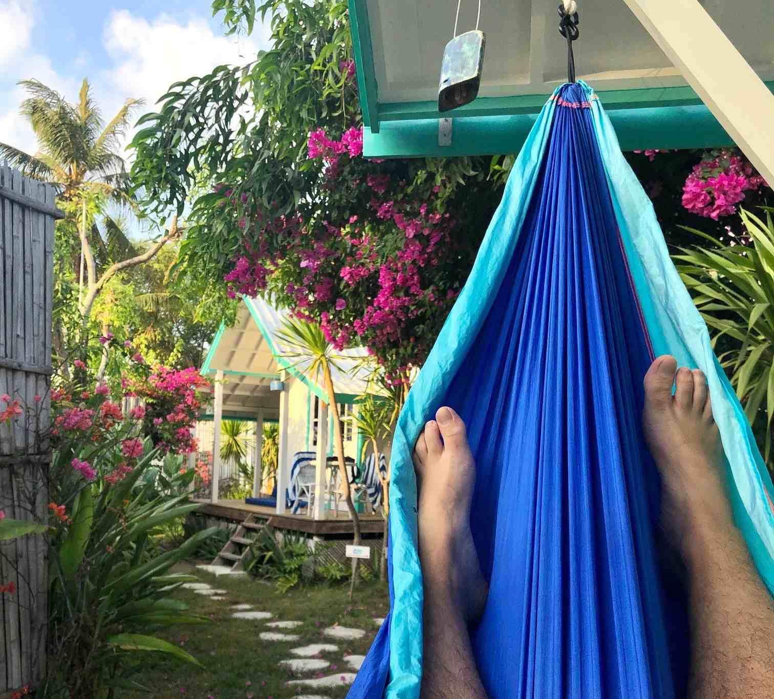 Guía de Bali - donde dormir en Gili