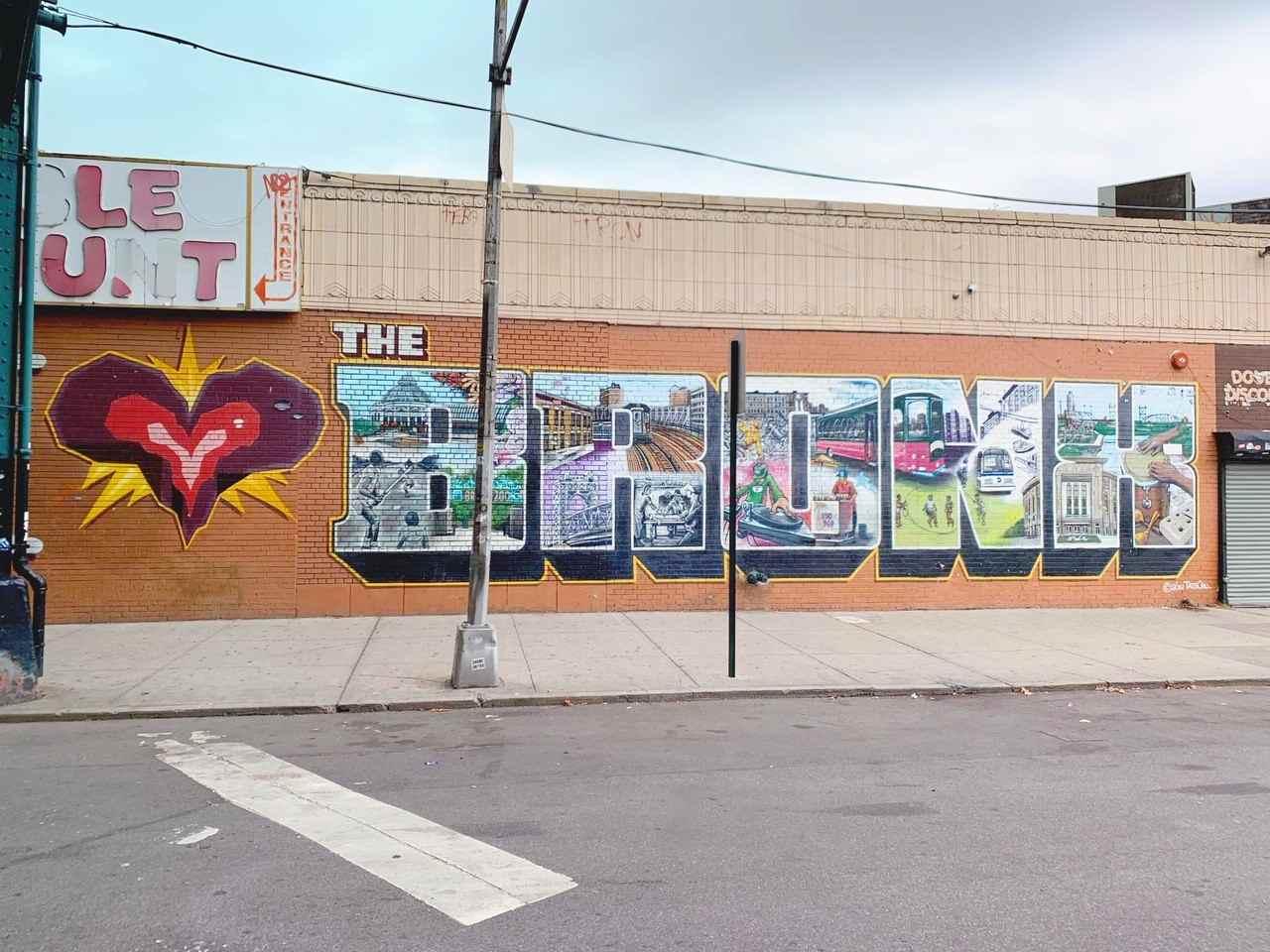 Nueva York en 7 días Tour de Contraste Bronx