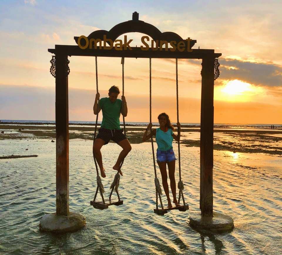 Ruta por Bali - Gili Trawangan