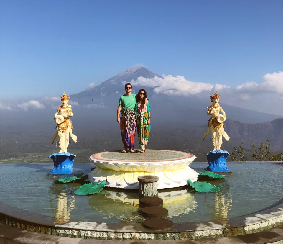 Ruta por Bali - Lempuyang Temple