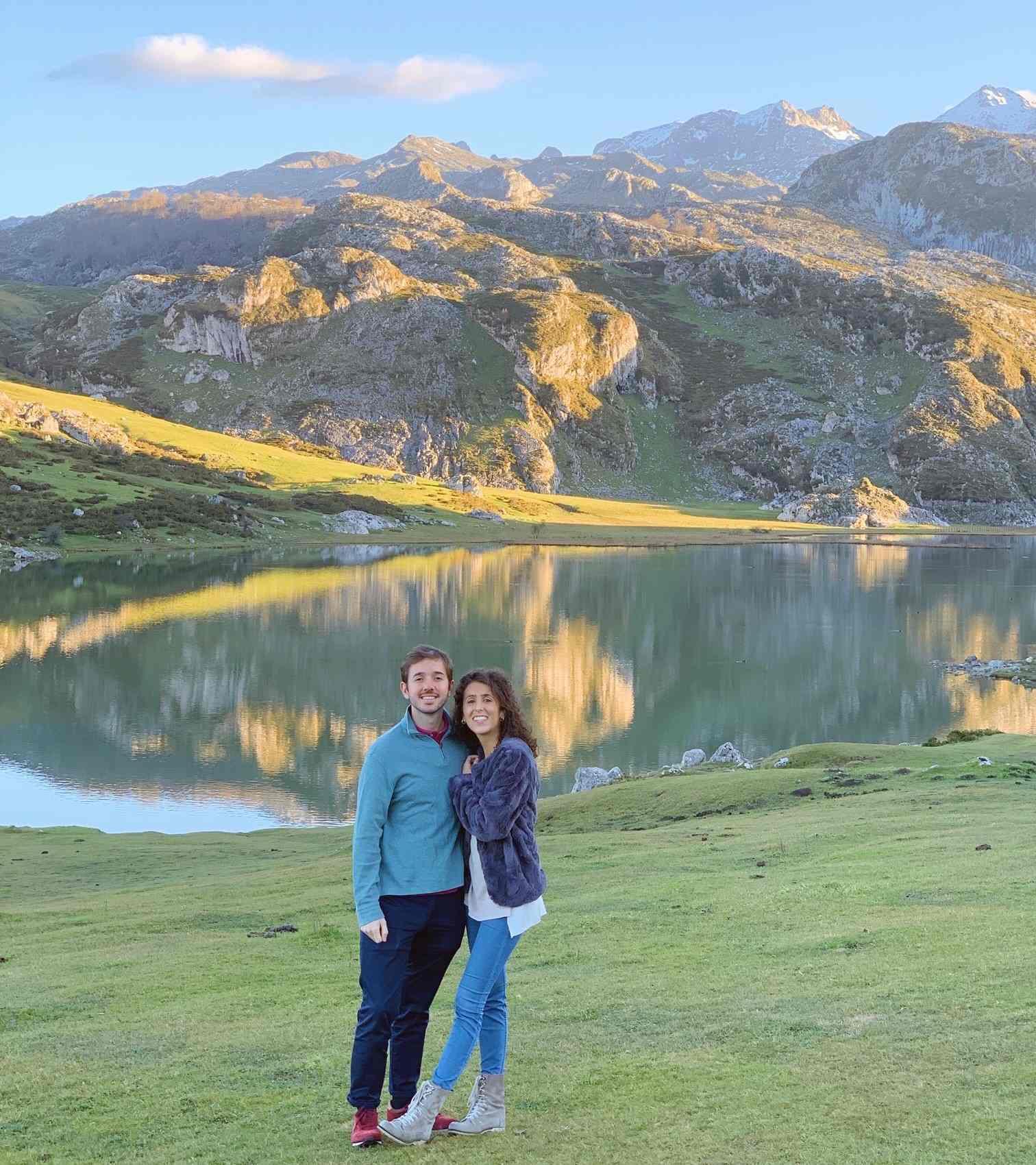 Lagos de Covadonga cómo ir