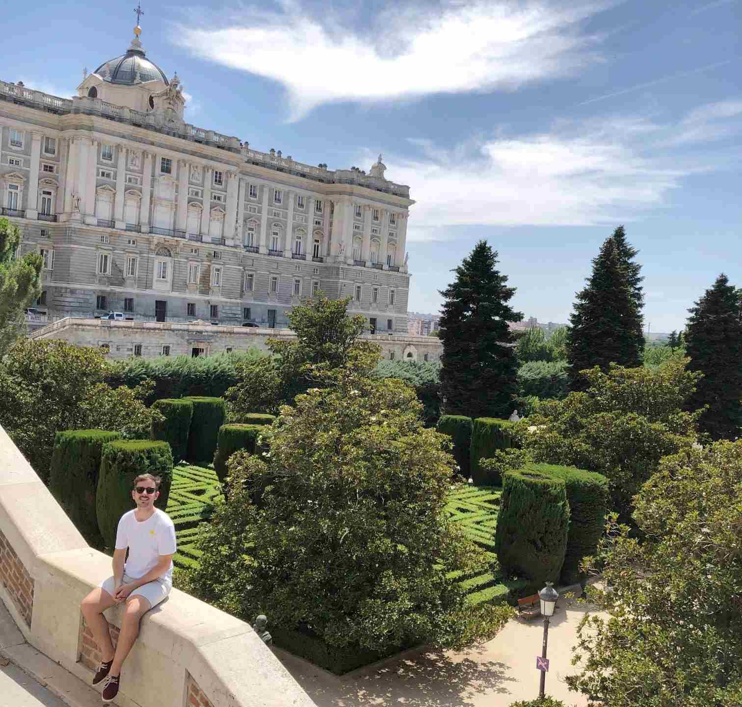 Cosas que ver en Madrid - Palacio Real