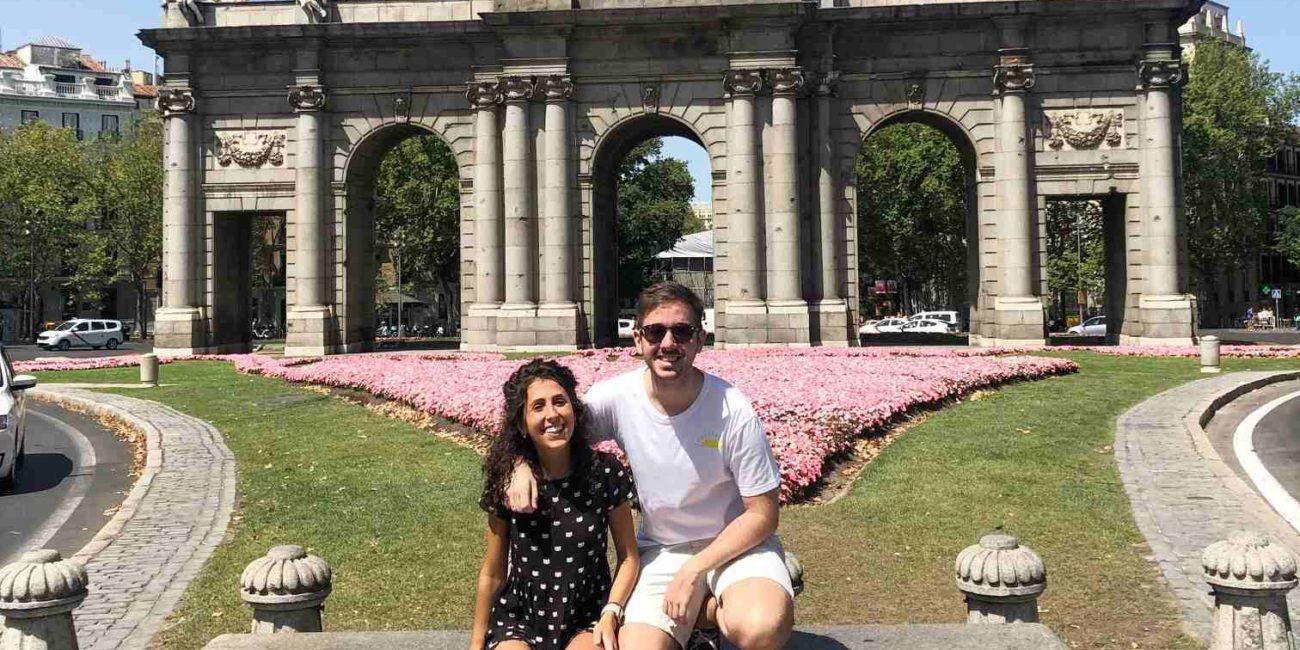Cosas que ver en Madrid - Puerta de Alcalá