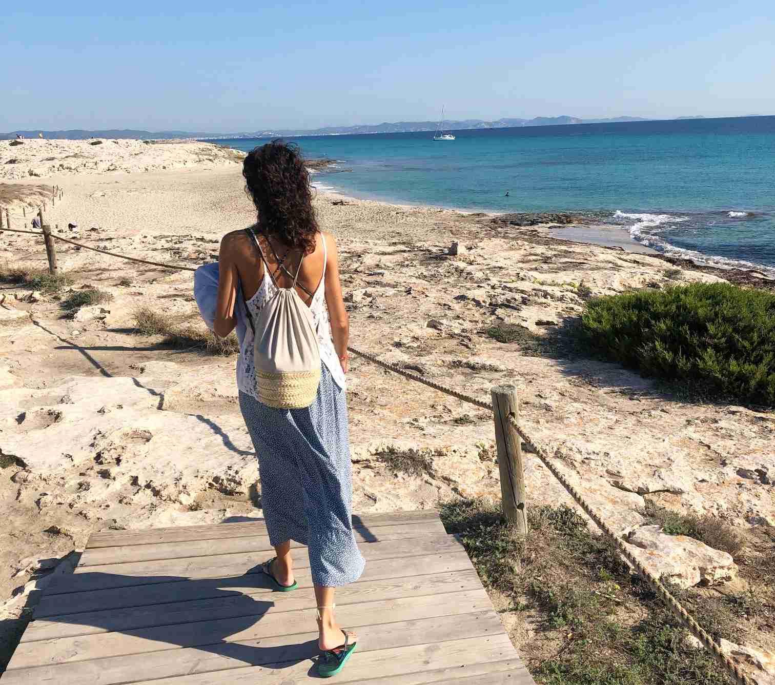 Que hacer en Formentera - Ses Illetes