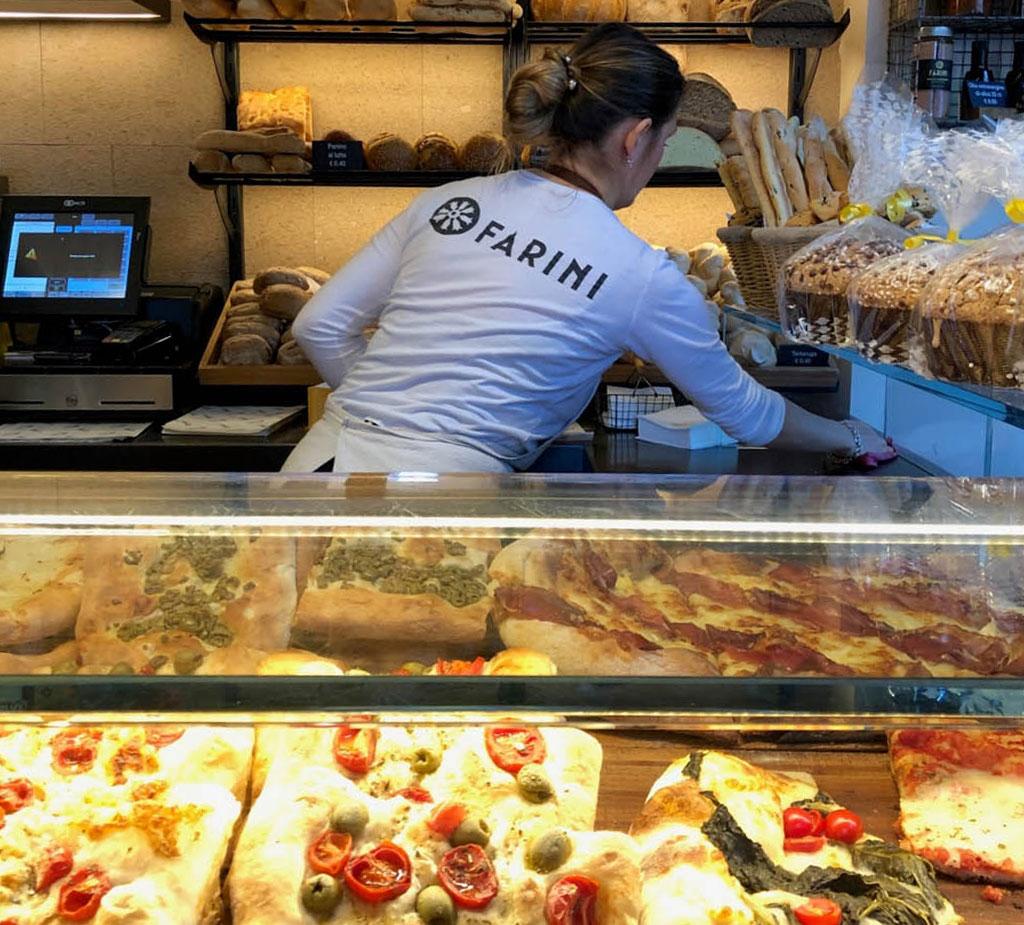 Pizzería Farini en Venecia, Passportmarks te da consejos para viajar por libre